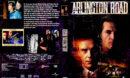 Arlington Road (1999) R2 German Cover
