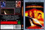 Armageddon – Das jüngste Gericht (1998) R2 German Cover