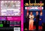 The Birdcage – Ein Paradies für schrille Vögel (1996) R2 German Cover