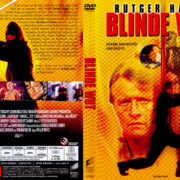 Blinde Wut (1989) R2 German Cover
