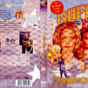 Buffy – Im Bann der Dämonen: Once More, with Feeling (2002) R2 German Cover