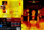 Carrie 2 – Die Rache (1999) R2 German Cover