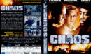 Chaos (2005) R2 German Cover