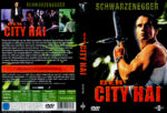 Der City Hai (1986) R2 German Cover