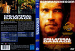 Collateral Damage – Zeit der Vergeltung (2002) R2 German Cover