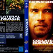 Collateral Damage - Zeit der Vergeltung (2002) R2 German Cover