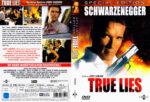 True Lies – Wahre Lügen (1994) R2 German Cover