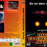 Das fliegende Auge (1983) R2 German Cover