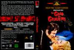 Das Grab des Grauens: Das Grab der Lygeia (1964) R2 German Cover