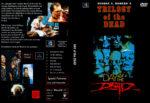 Day of the Dead: Zombie 2 – Das letzte Kapitel (1985) R2 German DVD Cover