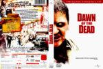 Dawn of the Dead (2004) R2 German DVD Cover