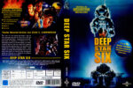 Deep Star Six (1989) R2 German Cover