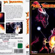 Der Drachentöter (1981) R2 German Cover
