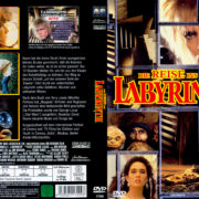 Die Reise ins Labyrinth (1986) R2 German Cover