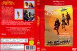 Die Spur des Windes (1993) R2 German Cover