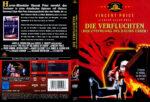 Die Verfluchten – Der Untergang des Hauses Usher (1960) R2 German Cover