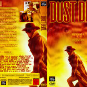 Dust Devil (1992) R2 German Cover