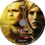 Wrong Turn 2: Dead End (2007) R2 German Blu-Ray Label
