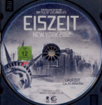Eiszeit – New York 2012 (2011) R2 German Blu-Ray Label