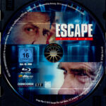 Escape Plan (2013) R2 German Blu-Ray Label