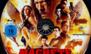 Machete Kills (2013) R2 German Blu-Ray Label