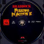 Braddock: Missing in Action 3 (1988) R2 German Label