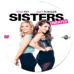Sisters (2015) R0 UR Custom Label