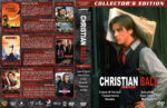 Christian Bale Collection – Set 1 (1987-1997) R1 Custom Covers