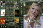 Cate Blanchett Collection – Set 4 (2010-2014) R1 Custom Covers