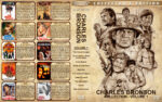 Charles Bronson Collection – Volume 1 (1963-1973) R1 Custom Cover
