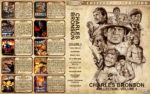 Charles Bronson Collection – Volume 3 (1980-1993) R1 Custom Cover