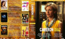 Cameron Diaz Collection - Set 1 (1997-2002) R1 Custom Covers