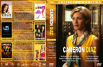 Cameron Diaz Collection – Set 1 (1997-2002) R1 Custom Covers