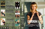 Cameron Diaz Collection – Set 2 (2002-2009) R1 Custom Covers