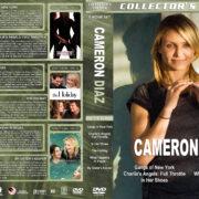 Cameron Diaz Collection – Set 2 (2002-2009) R1 Custom Covers