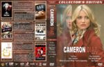 Cameron Diaz Collection – Set 3 (2009-2014) R1 Custom Covers