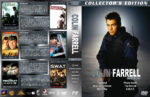 Colin Farrell Collection – Set 1 (2000-2003) R1 Custom Covers