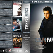 Colin Farrell Collection - Set 1 (2000-2003) R1 Custom Covers