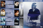 Colin Farrell Collection – Set 2 (2004-2008) R1 Custom Covers