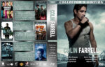 Colin Farrell Collection – Set 4 (2011-2014) R1 Custom Covers