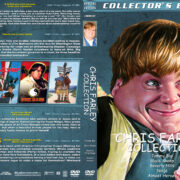 Chris Farley Collection (4) (1995-1998) R1 Custom Cover