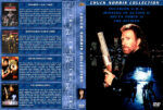 Chuck Norris Collection (4) (1985-1991) R1 Custom Cover