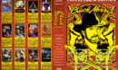 Chuck Norris Collection - Volume 1 (1977-1986) R1 Custom Cover