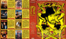 Chuck Norris Collection - Volume 2 (1986-1996) R1 Custom Cover
