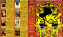 Chuck Norris Collection - Volume 3 (1985-2012) R1 Custom Cover