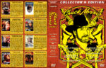 Chuck Norris Collection – Volume 3 (1985-2012) R1 Custom Cover