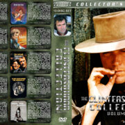 The Clint Eastwood Collection – Volume 1 (1968-1979) R1 Custom Cover