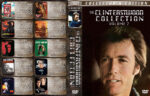 The Clint Eastwood Collection – Volume 2 (1980-1990) R1 Custom Cover