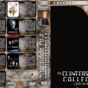 The Clint Eastwood Collection – Volume 3 (1993-2008) R1 Custom Cover