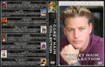 The Corey Haim Collection (10) (1985-1997) R1 Custom Cover